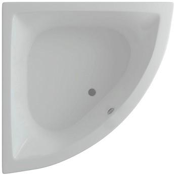 Акриловая ванна Акватек Юпитер 150х150