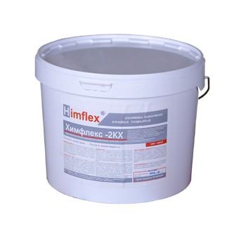 Клей для плитки Химфлекс 2КХ, 10 кг