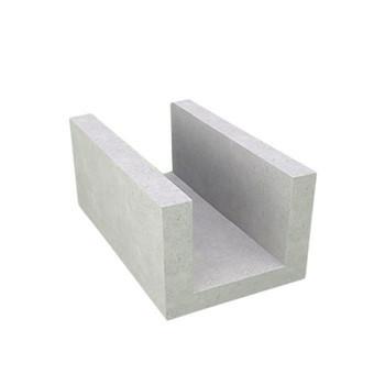Блок газобетонный Твинблок D500 625х250х300 мм, лотковый