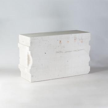Блок газобетонный Твинблок 625х250х400 мм, D500 г.Березовский