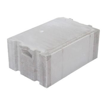 Блок газобетонный 400х250х600мм, D500, Сибит, г.Новосибирск