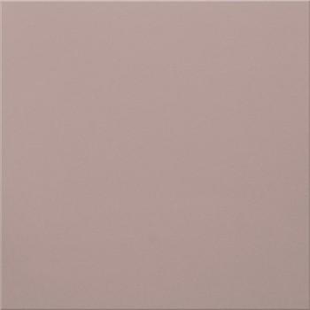 Керамогранит UF009 ректиф, 600х600 мм, розовый, г. Снежинск
