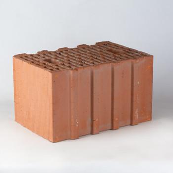 Блок керамический POROKAM 10,7НФ 380х250х219 мм РКЗ