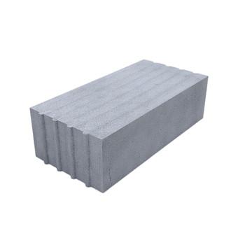 Блок газобетонный 400х250х625мм, D500, Вармит, г.Омск