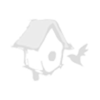 Плитка тротуарная Клевер краковский, комплект, 290х290х37мм, 215х215х37мм, коричневая+серая