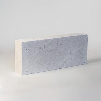 Блок газобетонный 100х250х625мм, D500, Пораблок, г.Курган
