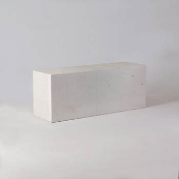 Блок газобетонный 200х250х625мм, D500, Пораблок, г.Курган