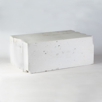 Блок газобетонный 300х250х625мм, D500, Пораблок, г.Курган