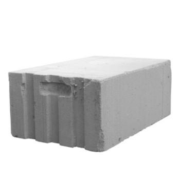 Блок газобетонный 400х250х625мм, D500, Пораблок, г.Курган