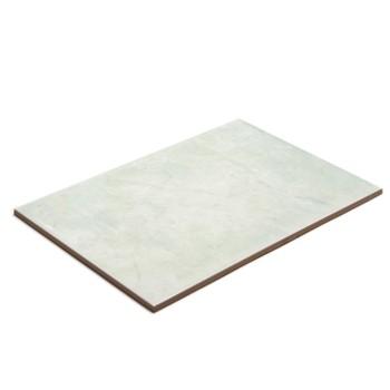 Плитка обл. 300х200х7мм Агидель бирюзовый (верх)