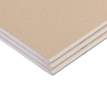 Лист гипсокартонный Кнауф 1500х600х12,5 мм