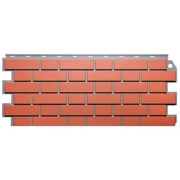 Панель фасадная кирпич облиц. керам. 1,13х0,463м, Файн Бир