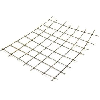Сетка сварная 100х100мм d=4мм, (0,51х1,5м)