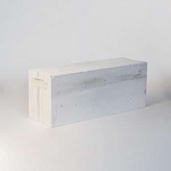 Блок газобетонный Поревит D600 625х250х200 мм