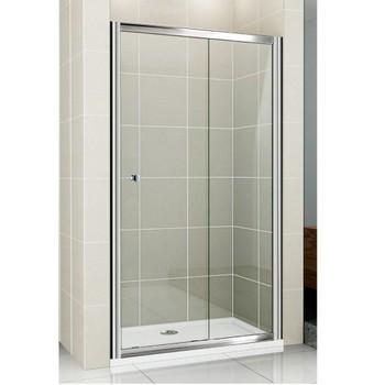 Душевая дверь Cezares Pratico 150 (PRATICO-BF-1-150-C-Cr)