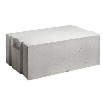 Блок газобетонный Поревит D600 625x250x300 мм