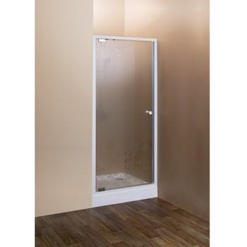 Душевая дверь Cezares Rosa 90 (ROSA-BA-1-90-RO-Bi)