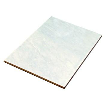 Плитка обл Алтай 300х200х6,5 мм, голубая