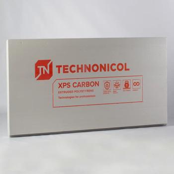 Экструд. пенополистирол ТехноНИКОЛЬ Carbon Eco (1180х580х50мм) 8 шт/уп