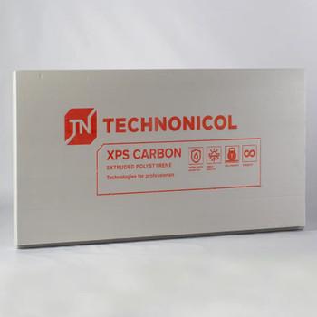 Экструд. пенополистирол ТехноНИКОЛЬ Carbon Eco (1180х580х100мм) 4 шт/уп