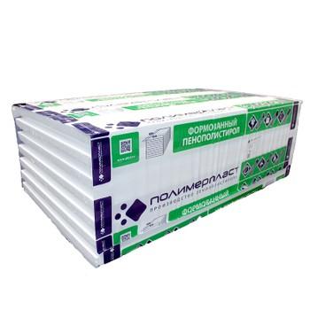 Пенопласт Пеноформ Стандарт ППС-15 975х575х50 мм 7 штук в упаковке
