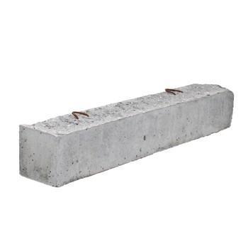 Перемычка керамзито-бетонная 1200х190х190 мм (ПБК-19.19-12-37)