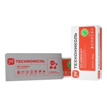Пенополистирол Экструзионный Техноплекс XPS Carbon ECO Г4(1200х600х20) х20