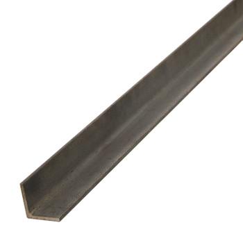 Уголок стальной равнополочный 75х75х6 мм 2,9 м