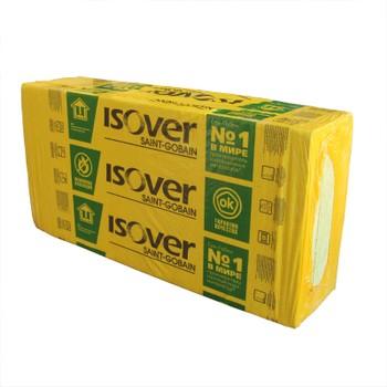 Утеплитель ISOVER Венти 1200х600х50 мм 6 штук в упаковке