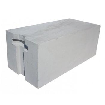 Блок газобетонный 300х250х600мм, D700, Сибит, г.Новосибирск