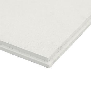 Панель потолочная Artik E24, 600x600x15мм ROCKFON (16шт/уп)