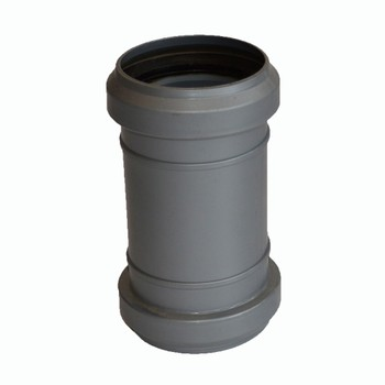 ПП Муфта канализационная 50 ремонтная RU-TB TEBO