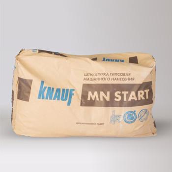 Штукатурка гипсовая Кнауф МН-Старт, 30 кг (Баскунчак)