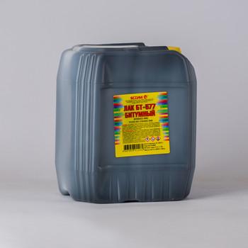 Лак битумный БТ-577, 5л