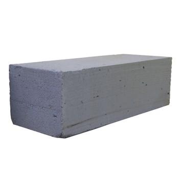 Блок газобетонный 200х250х625мм, D600, Пораблок, г.Курган