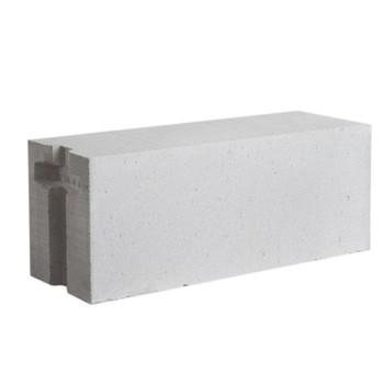 Блок газобетонный 250х250х625мм, D600, Поревит, г.Ялуторовск (гладкий)