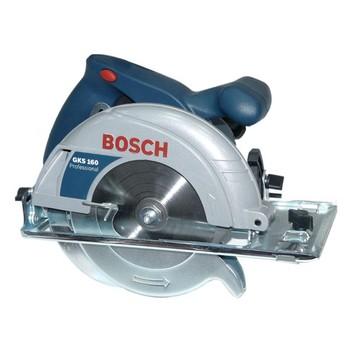 Пила дисковая BOSCH GKS 160 И0601670000