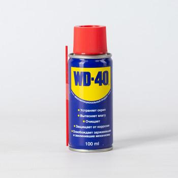 Средство WD-40, 100мл