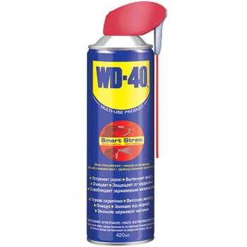 Средство WD-40, 420мл