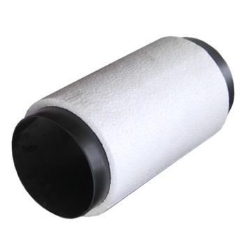 Труба изолированная Ø110/240 мм (для выхода универсального)