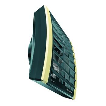 Тепловентилятор водяной VR2 (30-60кВт,4850м3/ч,ф 3/4 струя 22м,б/консоли и рег.част.вращ.) Euroheat
