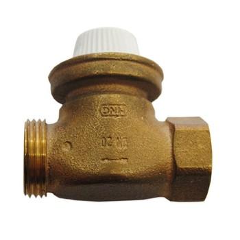 Термоклапан DN20, PN10, V2050DH020 Honeywell