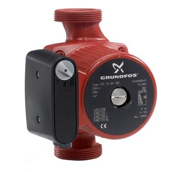 Насос циркуляционный Grundfos UPS 32-40 180 (96281389)