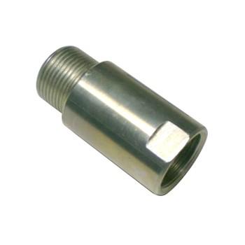 Клапан термозапорный КТЗ Ду 25 п/м