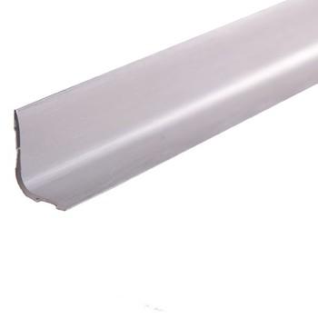 Профиль Arbiton PRO L (B1), Матовое серебро, 20х15х1860,(уп.12шт.)