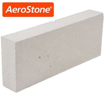 Газобетон AeroStone D500 100х250х625 мм