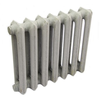 Чугунный радиатор МС-140М2-500 7 секций