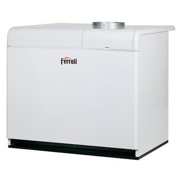 Котел газовый напольный Ferroli Pegasus F3 153 2S