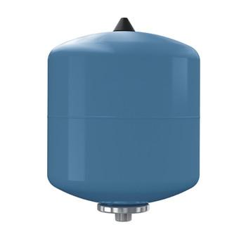 Гидропневмобак Reflex (водоснабжение), 25 литров (синий)