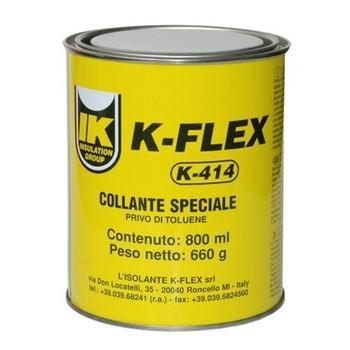 Клей K-Flex К 414 0,8л